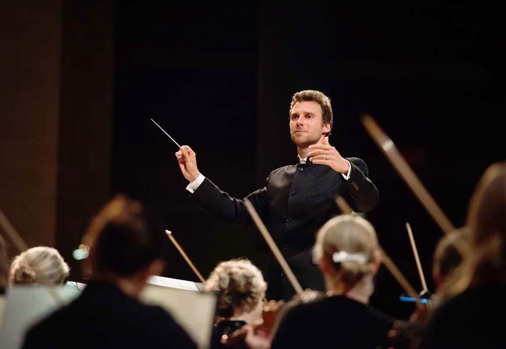 SAMBA - Illinois Philharmonic Orchestra