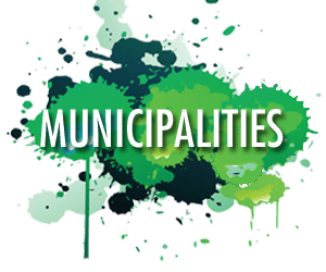 Municipalities in the Chicago Southland